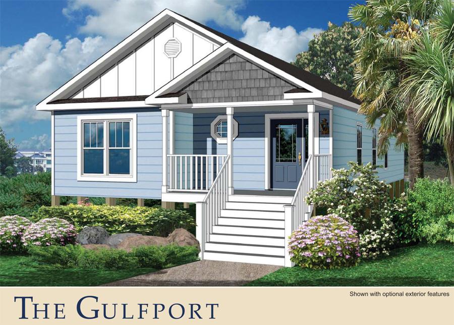 Modular home gulfport modular homes for Home builders gulfport ms