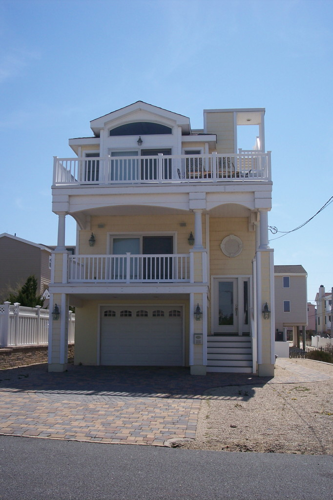 Modular homes gallery aqua marine green lbi construction long beach island - Coastal homes mobel ...